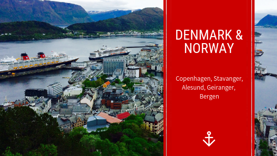 Denmark & Norway